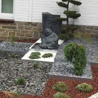 Travaux divers, création terrasses, abri de jardin